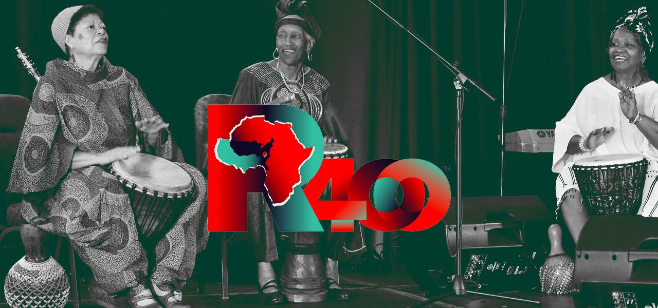 The R400 Movement