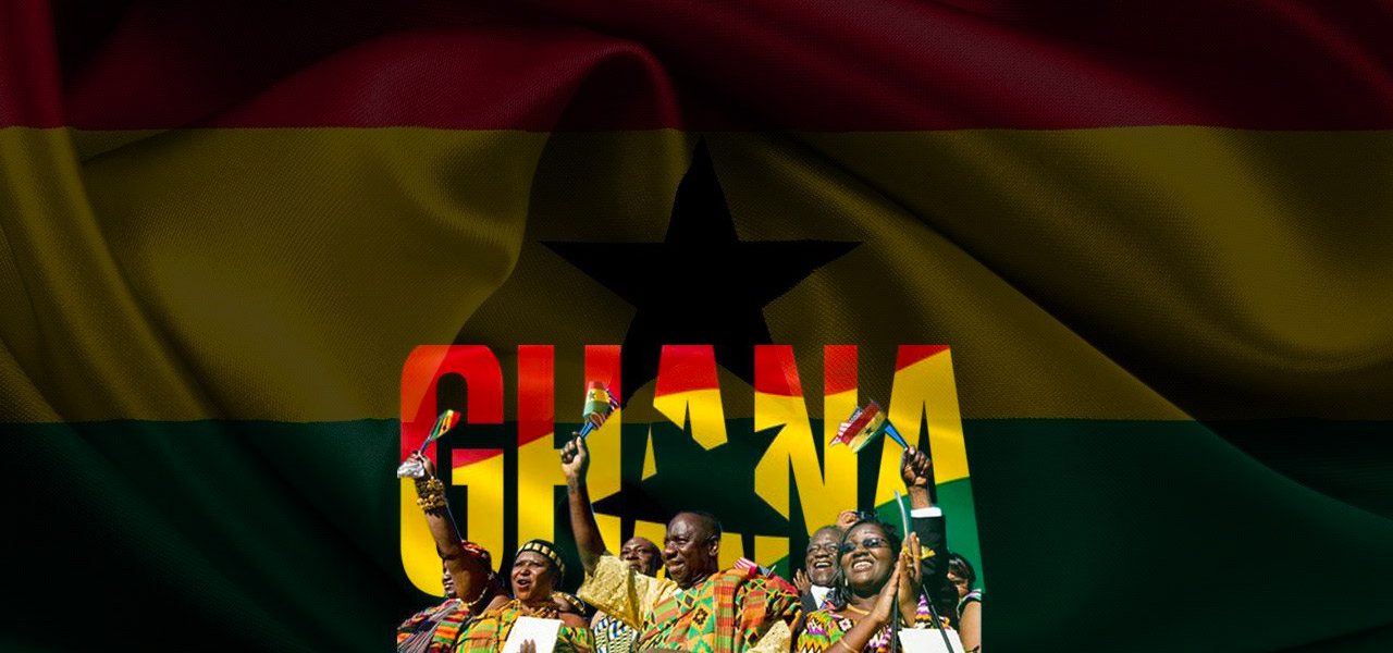 Join The Park in Accra, Ghana Summer 2020