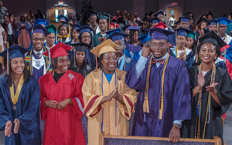The Scholarship Ministry announces 2020 scholarship applications