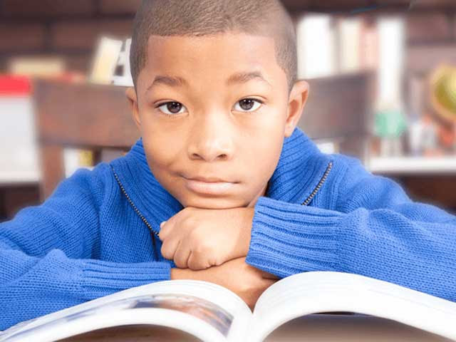 Join the fight for literacy in Charlotte-Mecklenburg