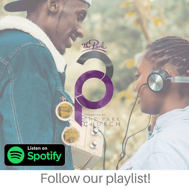 The P3 Playlist on Spotify