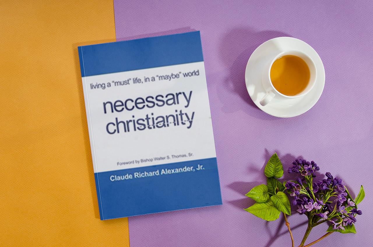 Necessary Christianity
